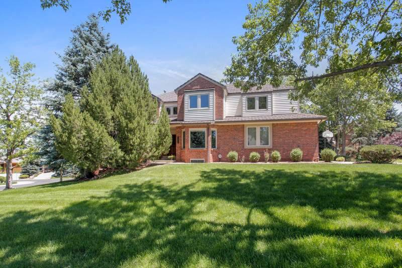 2475 Country Club Loop,  Westminster, CO  80234 Image