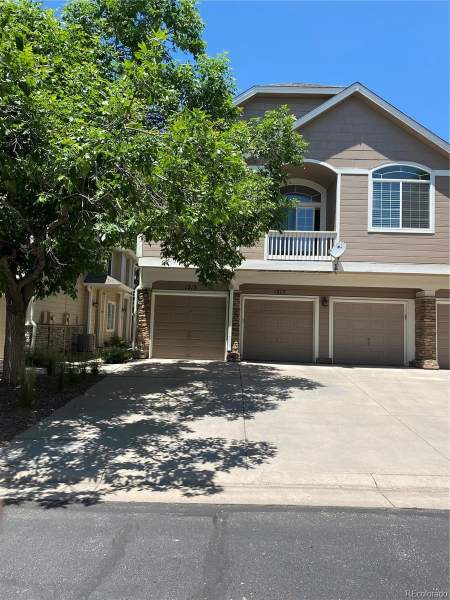 1213 Carlyle Park, Circle, # 1213 Highlands Ranch,  CO  80129 Image