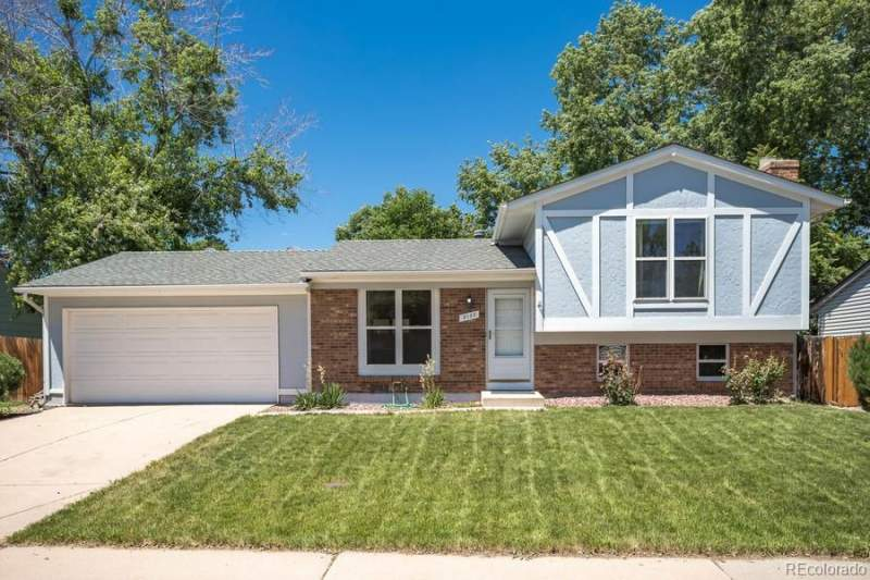 3155 S Dover Court, Lakewood,  CO  80227 Image