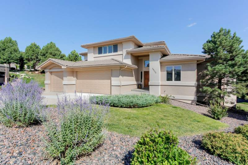 10225 Eagle Feather Place, Littleton, CO  80125 Image