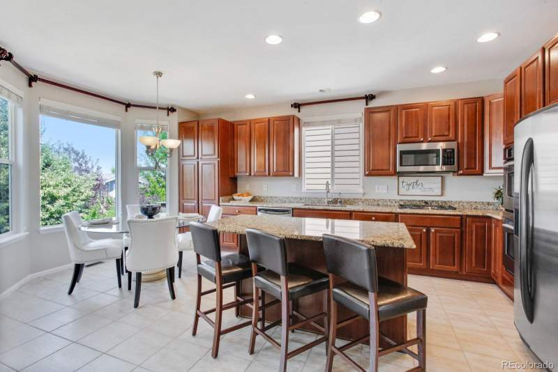 10797 Hickory Ridge Street, Highlands Ranch,  CO  80126 Image
