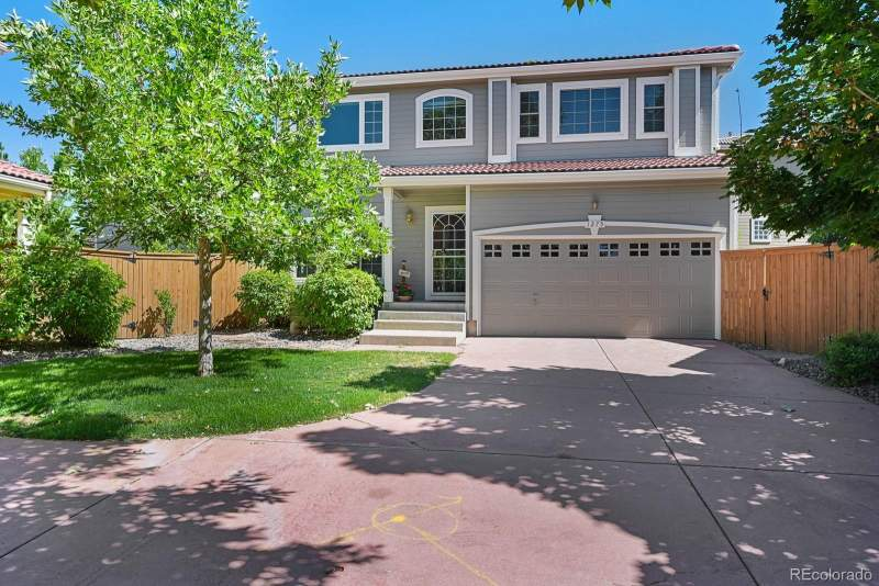 1275 Braewood Ave,  Highlands Ranch CO  80129 Image