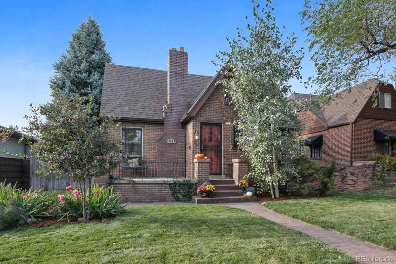 4810 W 32nd Avenue, Denver,  CO  80212 Image