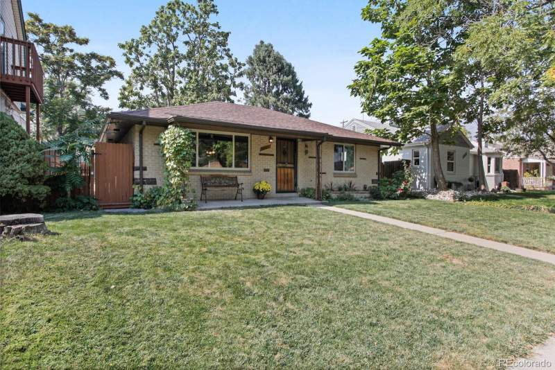 4571 N Beach Court,  Denver,  CO  80211 Image