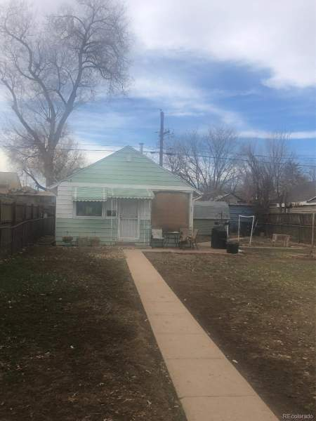 547 S Perry Street,  Denver,  CO  80219 Image
