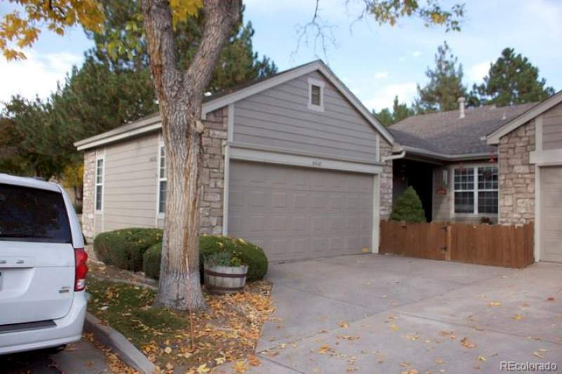6618 S Webster Street,  Littleton, CO  80123 Image