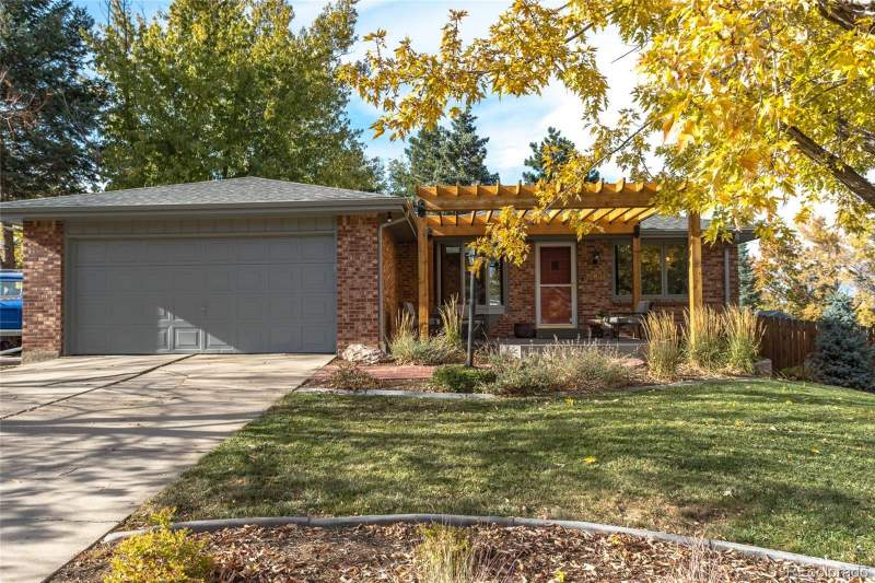 12875 w 7th Place, Lakewood,  CO  80401 Image