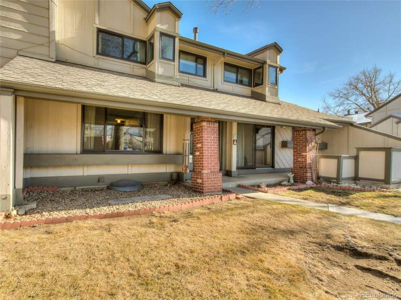10592 W Florida Ave #A, Lakewood,  CO  80232 Image